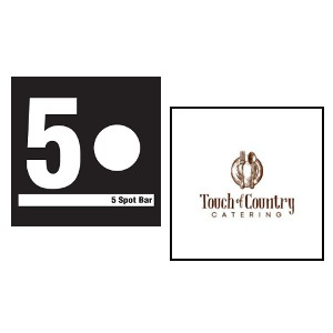 5 Spot & Touch of Country