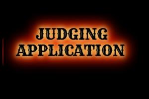 Judging Application