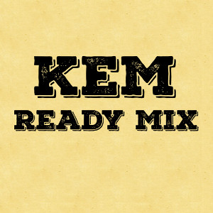 KEM Ready Mix