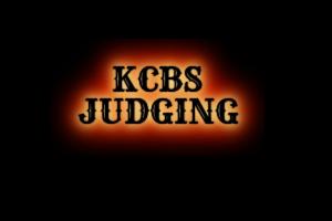 KCBS Judging