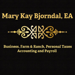 Mary Kay Bjorndal, EA