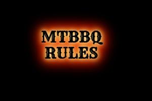 MTBBQ Rules