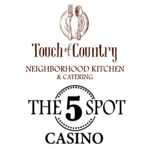 Touch of Country & 5 Spot Bar